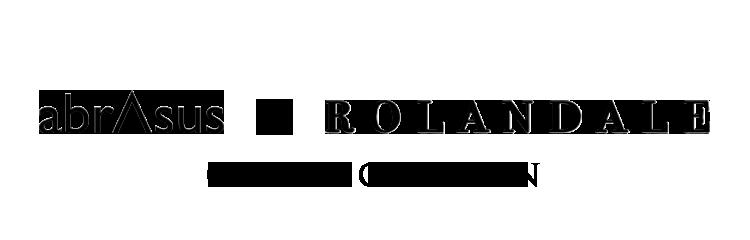 abrAsus x ROLANDALE