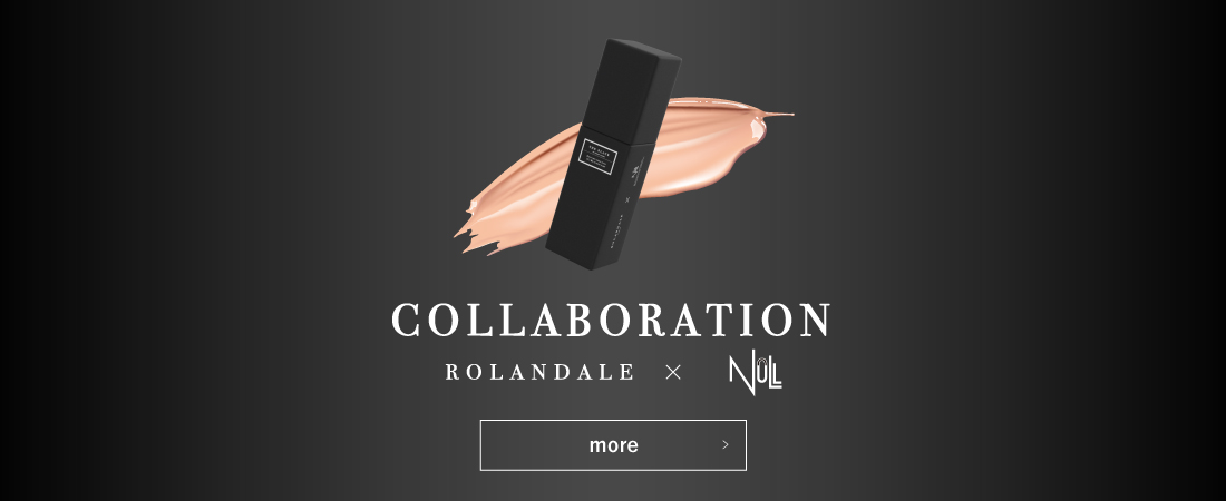 COLLABORATION | NULL x ROLANDALE